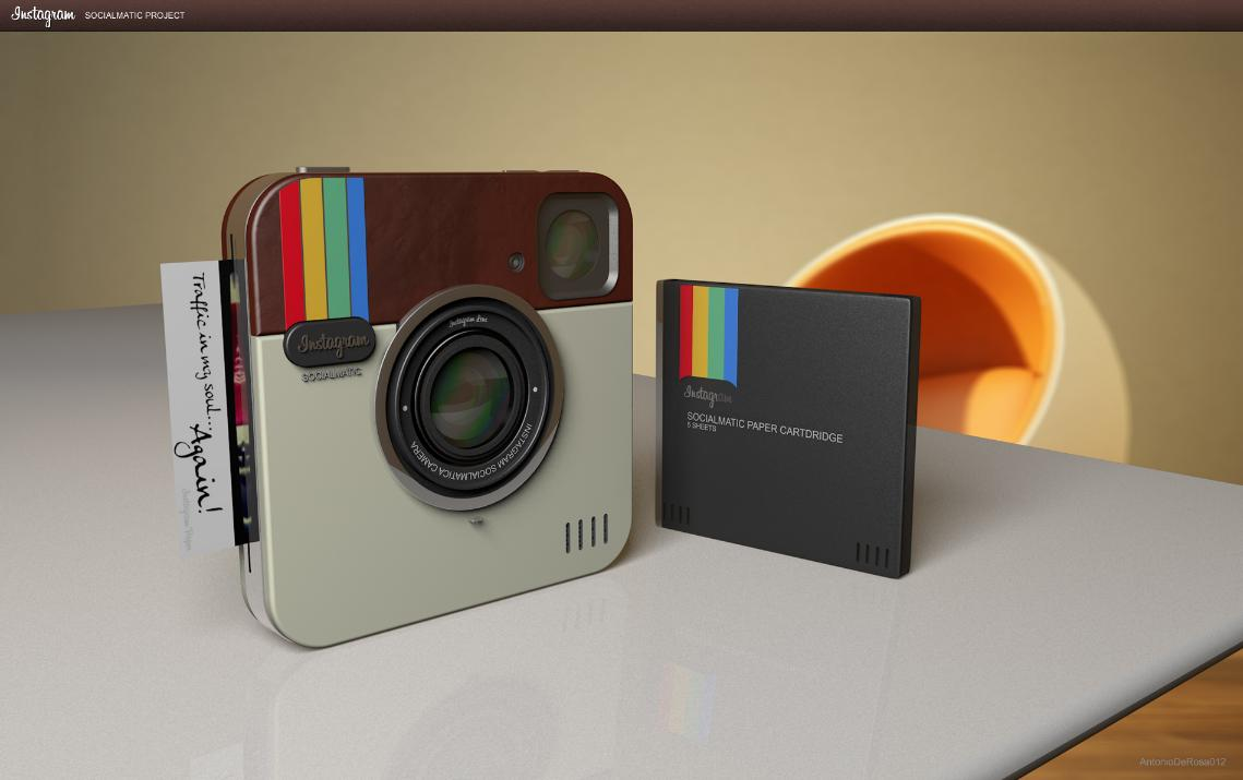 Get me this instagram camera lobshots for Camera camera