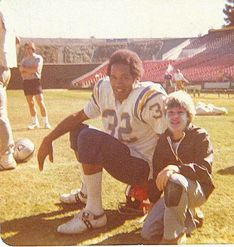 San Diego Chargers Coaches History: Um, OJ Simpson Was On The Chargers?