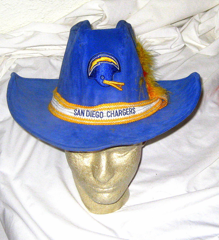 chargers-cowboy-hat