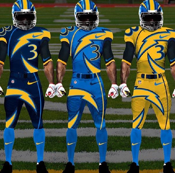 San Diego Chargers Costume: The Gallery For --> Nfl Helmet Logos 2013