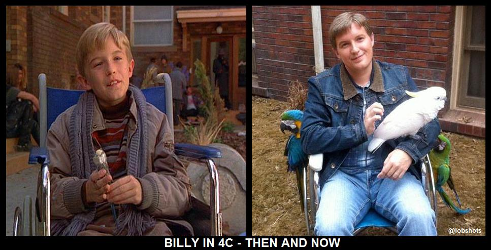 billy from 4C