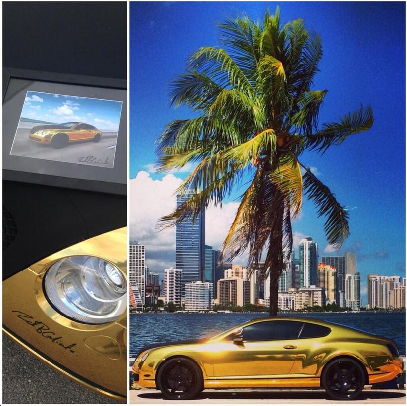 gold-bentley-caliente
